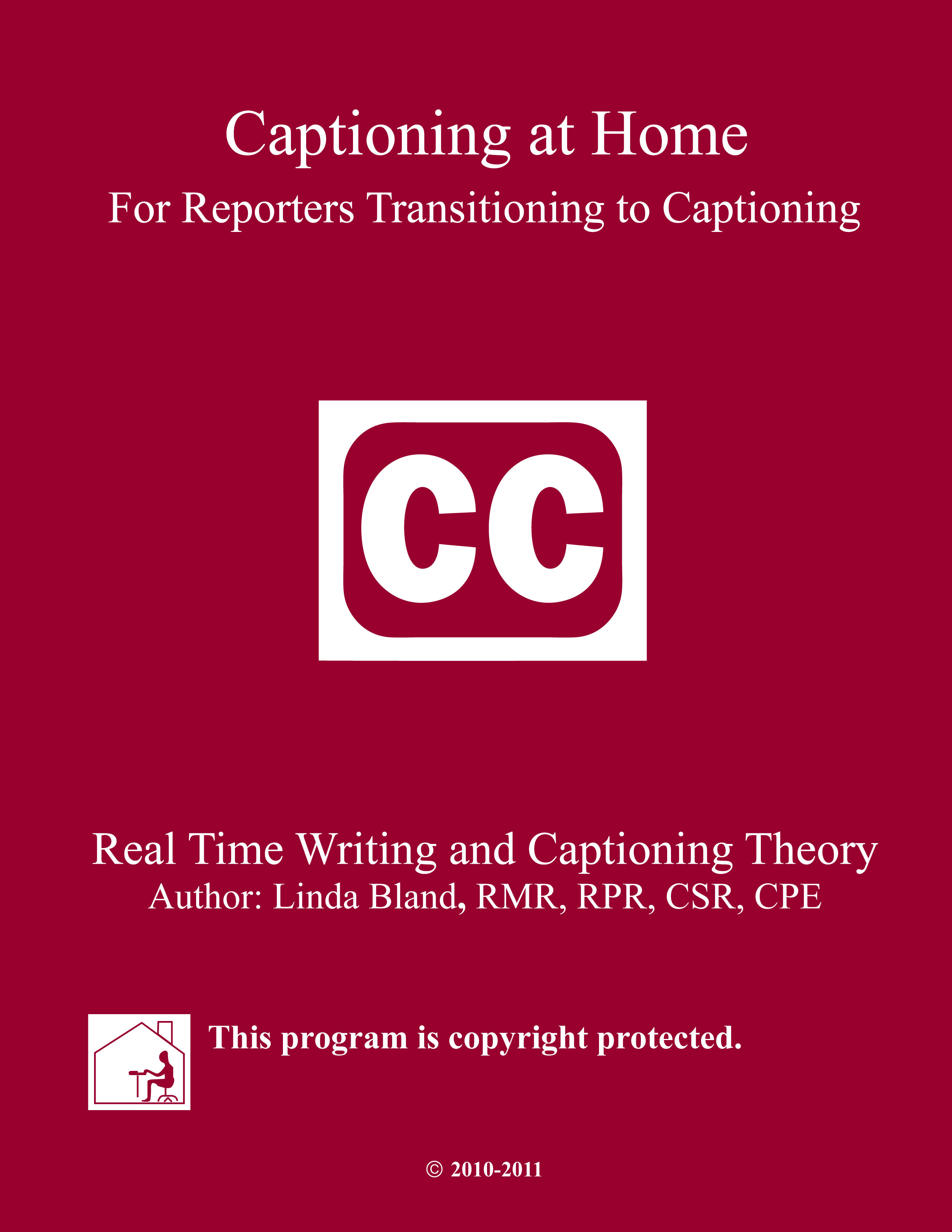 "an introduction to closed captioning Closed captioning information 1) ""i don't see closed captions on the video i'm watching"" for online closed captioning feedback, please contact."